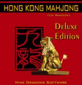 Hong Kong Mahjong box cover