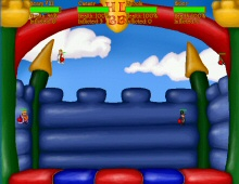 The Historical League of Bouncy Boxing screenshot