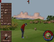 Hole in One screenshot