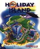 Holiday Island box cover