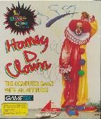 Homey D. Clown box cover
