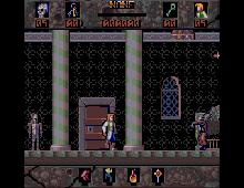 Horror Zombies from The Crypt screenshot