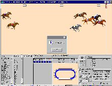 Horse Racing Fantasy 3.0 screenshot