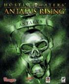 Hostile Waters: Antaeus Rising box cover