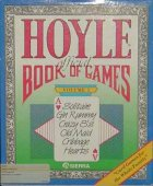 Hoyle Official Book of Games box cover