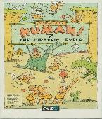 Humans 2, The box cover
