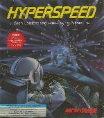 Hyperspeed box cover