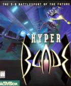 HyperBlade box cover