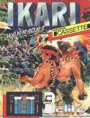  Ikari Warriors box cover