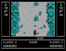 Ikari Warriors screenshot
