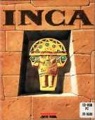 Inca box cover