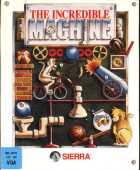 Incredible Machine, The box cover