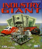Industry Giant box cover