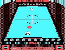 Indoor Sports Volume 1 screenshot