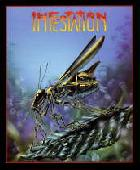 Infestation box cover