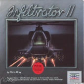 Infiltrator 2 box cover