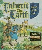 Inherit the Earth box cover