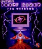 Inner Space box cover