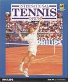 International Tennis Open box cover