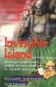 Invincible Island box cover