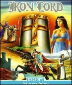 Iron Lord box cover