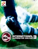 International Superstar Soccer 3 box cover