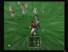 International Superstar Soccer 3 screenshot