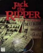 Jack The Ripper box cover