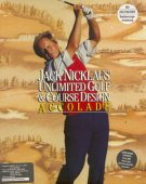 Jack Nicklaus' Unlimited Golf box cover