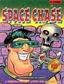 Jason Storm in Space Chase box cover