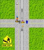 Jaywalker screenshot