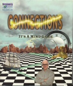 James Burke's Connections box cover