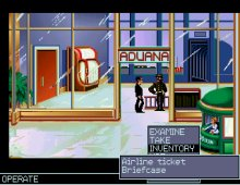 James Bond: The Stealth Affair screenshot