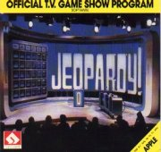 Jeopardy! box cover