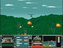 Jetstrike screenshot