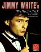 Jimmy White's Whirlwind Snooker box cover