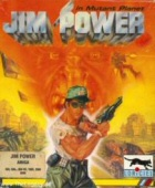 Jim Power box cover