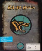 KA-50 Hokum box cover