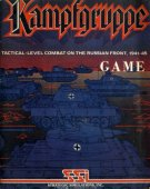 Kampfgruppe box cover