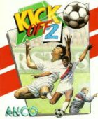 Kick Off 2 box cover