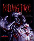 Killing Time box cover