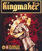 Kingmaker box cover