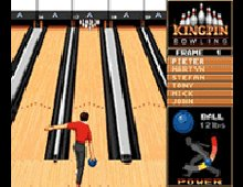 King Pin screenshot