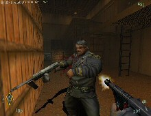 Kingpin: Life of Crime screenshot