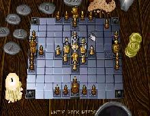 King's Table: Legend of Ragnarok screenshot