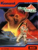 King's Valley box cover