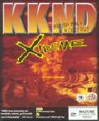 KKnD Xtreme box cover