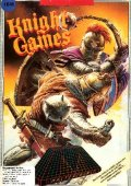 Knight Games box cover