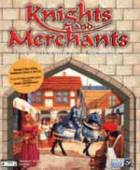 Knights and Merchants box cover