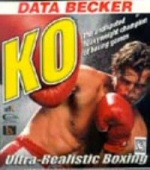 KO: Ultra-realistic Boxing box cover